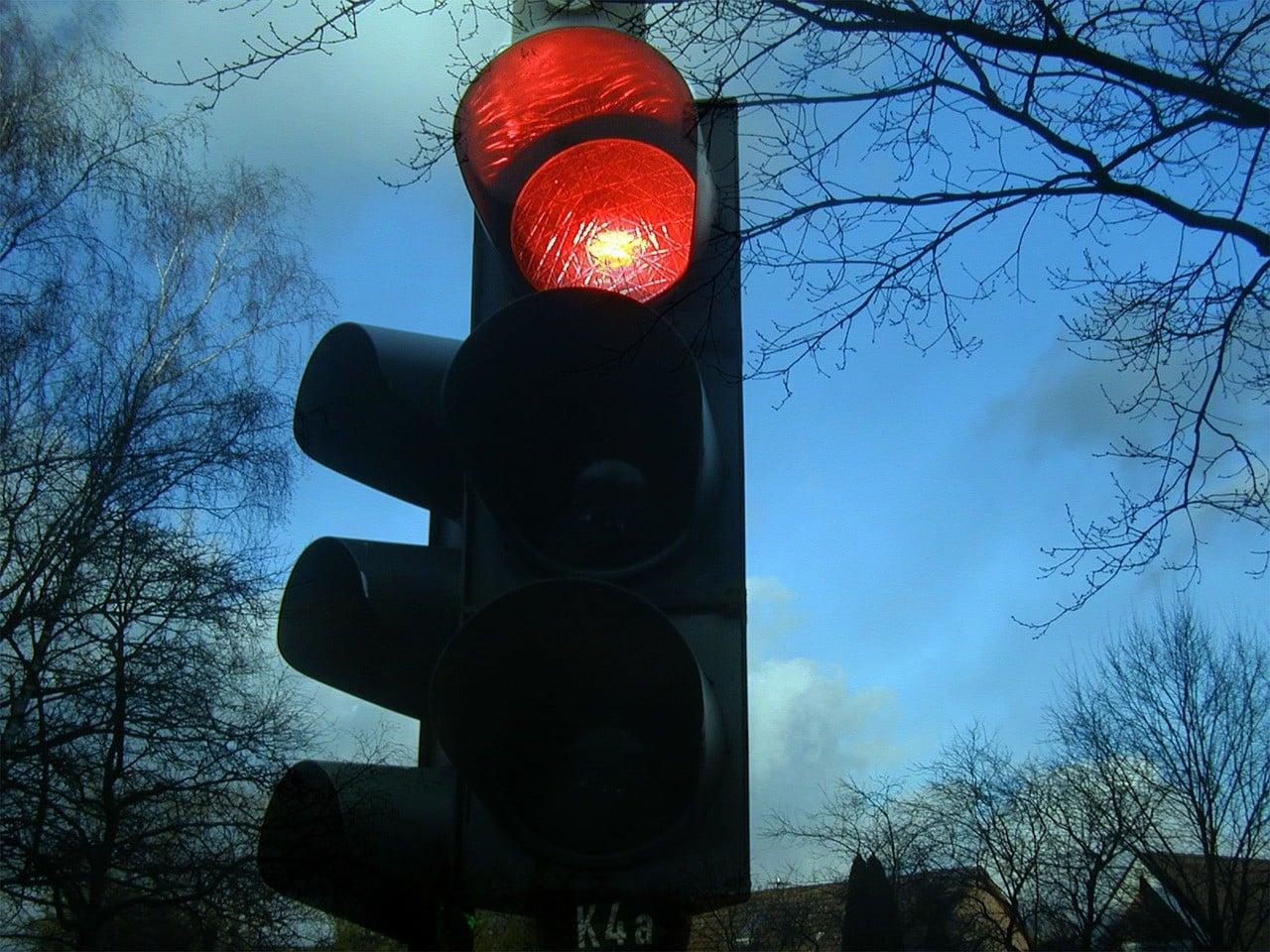 Red-Light Camera